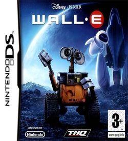 2511 - WALL-E (Eximius) ROM