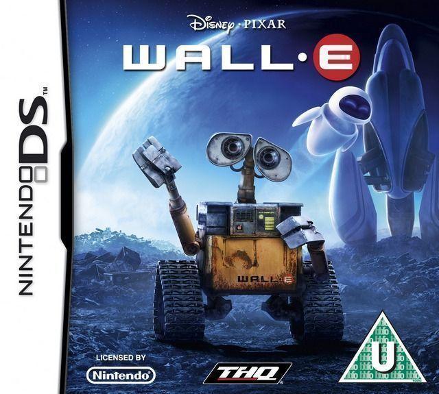 2644 - WALL-E