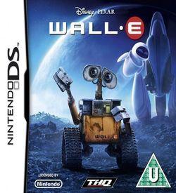 3635 - WALL-E (EU) ROM