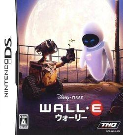 3323 - WALL-E (JP)(BAHAMUT) ROM