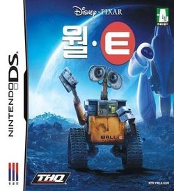 3528 - WALL-E (KS)(NEREiD) ROM
