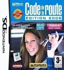 2204 - Warning - Code De La Route ROM