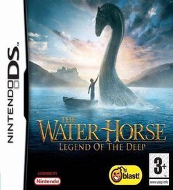 2294 - Water Horse - Legend Of The Deep (SQUiRE) ROM