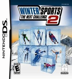 3093 - Winter Sports 2009 - The Next Challenge (GUARDiAN) ROM