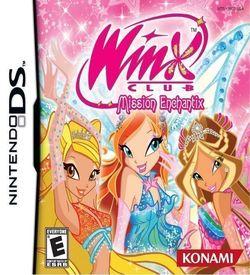 3018 - Winx Club - Mission Enchantix ROM