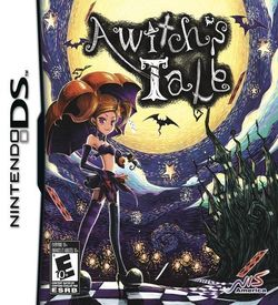 4283 - Witch's Tale, A (US)(OneUp) ROM