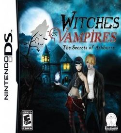 5640 - Witches & Vampires - The Secrets Of Ashburry ROM