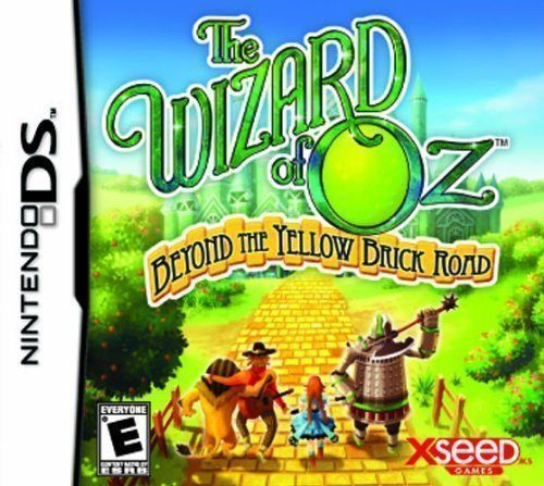 4280 - Wizard Of Oz - Beyond The Yellow Brick Road, The (US)(OneUp)