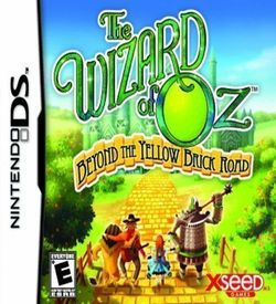 4280 - Wizard Of Oz - Beyond The Yellow Brick Road, The (US)(OneUp) ROM
