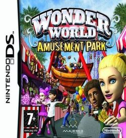 4684 - Wonder World Amusement Park (EU)(GoRoNu) ROM