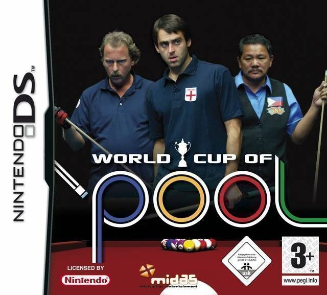 6044 - World Cup Of Pool (EXiMUS)