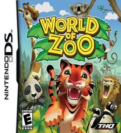 4663 - World Of Zoo (US) ROM