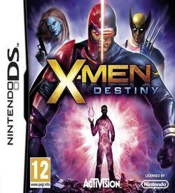 5847 - X-Men - Destiny ROM