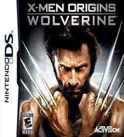 3703 - X-Men Origins - Wolverine (US) ROM