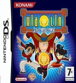 1133 - Xiaolin Showdown (3N3RGY) ROM