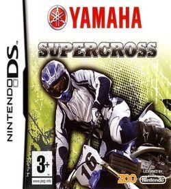 4247 - Yamaha Supercross (EU)(BAHAMUT) ROM