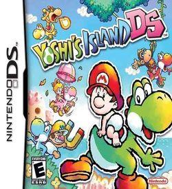 5645 - Yoshi's Island DS (v01) ROM