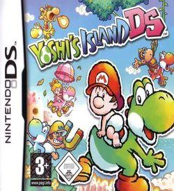 0716 - Yoshi's Island DS (FireX) ROM