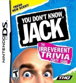5581 - You Don't Know Jack ROM