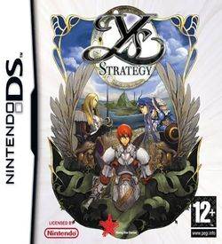 0757 - Ys Strategy ROM