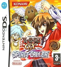 0950 - Yu-Gi-Oh! GX - Spirit Caller (FireX) ROM