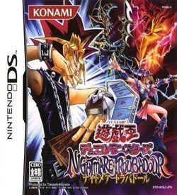 0126 - Yu-Gi-Oh! - Nightmare Troubadour ROM