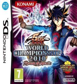 4852 - Yu-Gi-Oh! 5D's - World Championship 2010 - Reverse Of Arcadia ROM