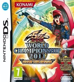 5696 - Yu-Gi-Oh! 5D's World Championship 2011 - Over The Nexus ROM