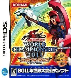 5592 - Yu-Gi-Oh! 5D's - World Championship 2011 - Over The Nexus ROM