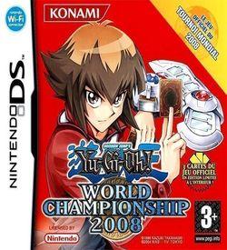 2174 - Yu-Gi-Oh! World Championship 2008 (SQUiRE) ROM