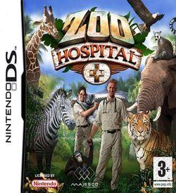 2098 - Zoo Hospital ROM