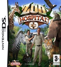 2458 - Zoo Hospital (SQUiRE) ROM
