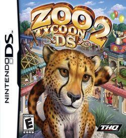 2499 - Zoo Tycoon 2 (LhA) ROM
