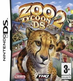 2076 - Zoo Tycoon 2 DS ROM