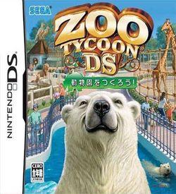 0411 - Zoo Tycoon - Doubutsuen O Tsukurou! ROM