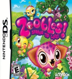 5881 - Zoobles! Spring To Life ROM