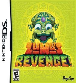 5991 - Zuma's Revenge ROM
