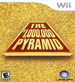 Pyramid ROM