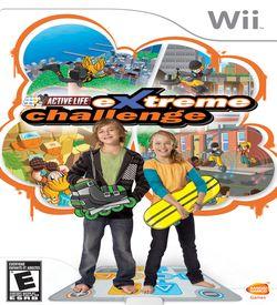 Active Life - Extreme Challenge ROM