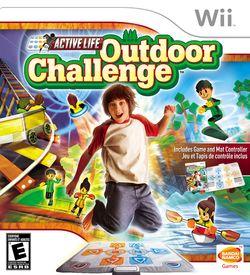 Active Life - Outdoor Challenge ROM