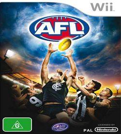 AFL Live ROM