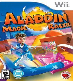 Aladdin Magic Racer ROM