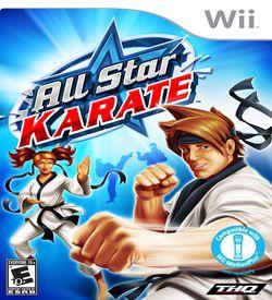 Allstar Karate ROM