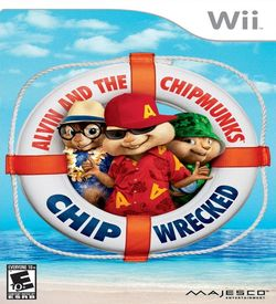 Alvin And The Chipmunks - Chipwrecked ROM