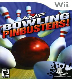 AMF Bowling Pinbusters ROM