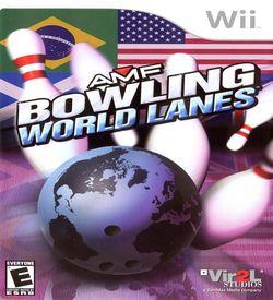 AMF Bowling World Lanes ROM