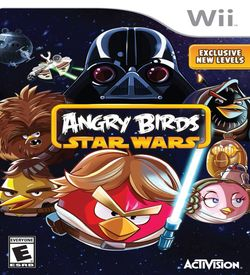 Angry Birds Star Wars ROM