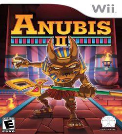 Anubis II ROM
