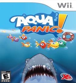 Aqua Panic ROM