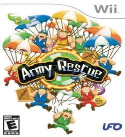 Army Rescue ROM